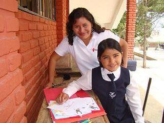 Elena Morales and America
