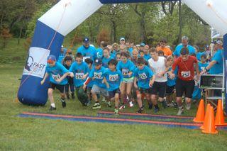 Mini-marathon 4