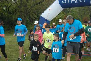 Mini-marathon 2