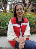 Pilar Cabrera Sponsorship Program Facilitator Cochabamba Bolivia