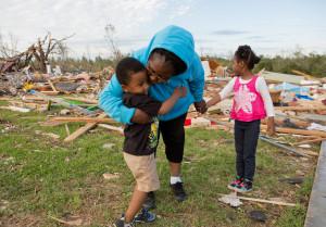 Mississippi: 2014 Tornados