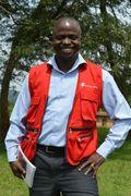 Author Portrait_Samuel Tusubira, Sponsorship Manager, Uganda