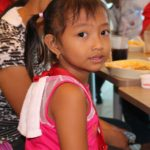 Author Portrait_Jecel, a sponsored child from Camanava, Philippines