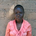Author Portrait_Precious Mumba, Community Mobilizer