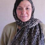 Author Portrait_Hamida Khalilyar, ECCD Assistant, Faryab Province