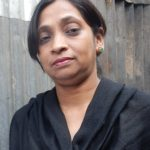 Author Portrait_Nazma Akter, Sponsorship Program Officer
