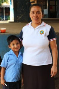 ricardo-and-his-kindergarten-teacher-miss-yaneth