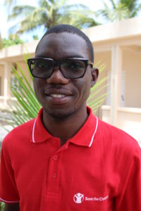 Author Portrait_Jussar Simone, Quality Communications Coordinator