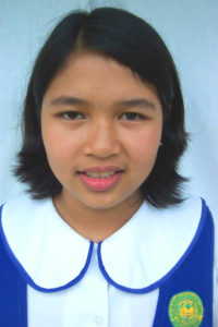 [Philippines][Dial Grace][Formerly sponsored child][photo taken during AFU collection in 2002]