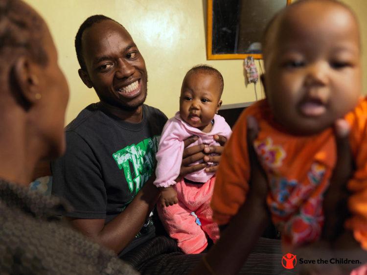 Redefining Gender Roles Through Kangaroo Care in Africa