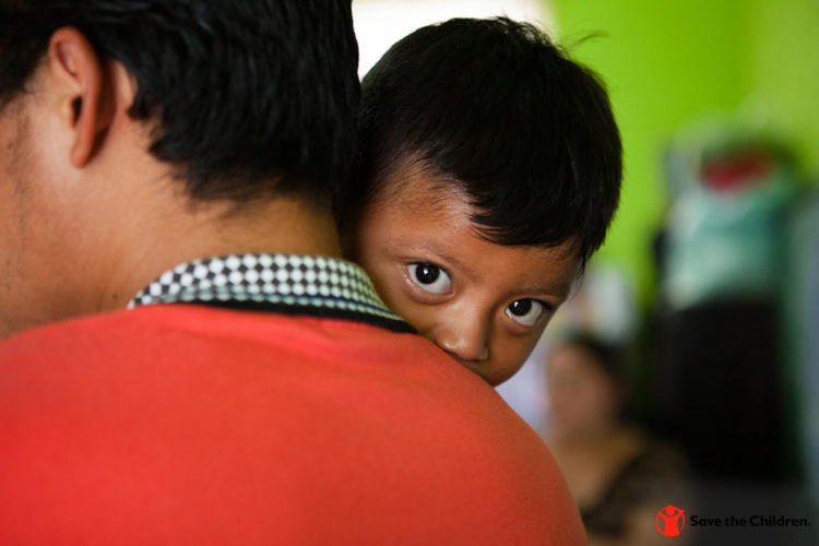 5 HARMFUL LONG-TERM EFFECTS OF FAMILY DETENTION ON CHILDREN